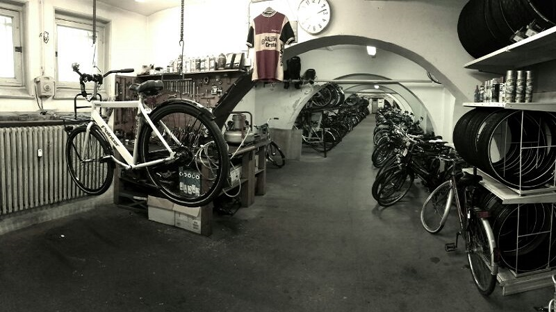 Vacature fietsmonteur